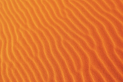 African Sand Texture