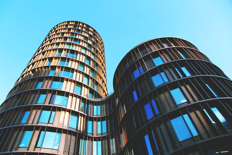 Architecture Towers