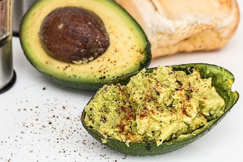 Avocados Lunch