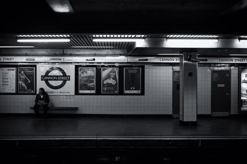 Lonely in London