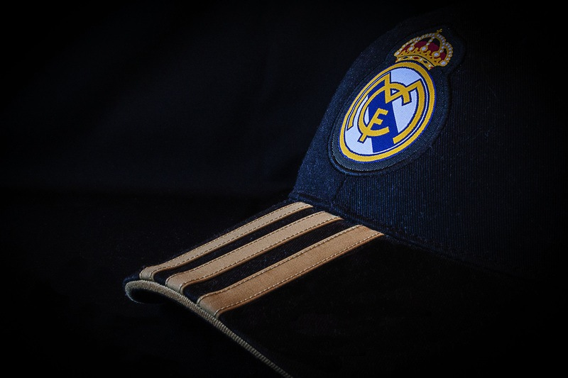 Real Madrid Hat