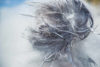 Shallow Focus Photography of Hair