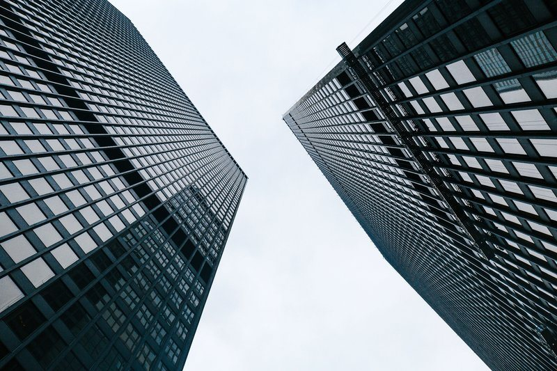 Tall Business Towers